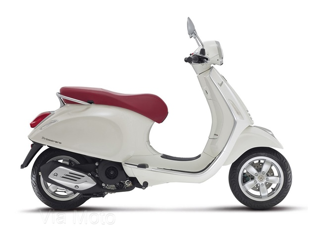 Service Offer - Up To 125cc Image
