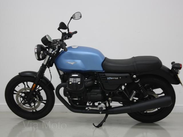 Via Moto Moto Guzzi