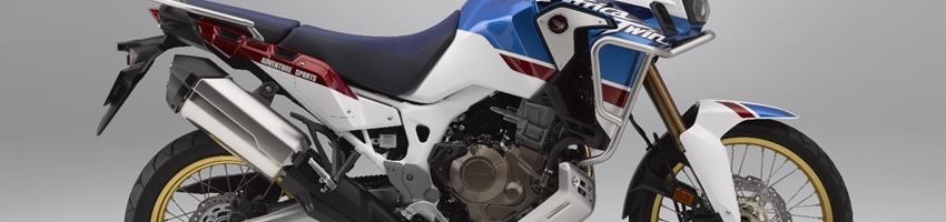 Africa Twin 0% Finance Offer