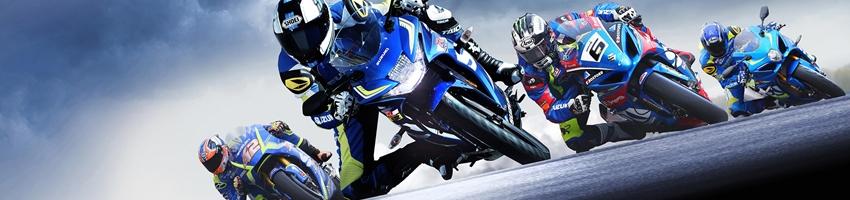 Suzuki 3 Year 0% Finance Offer