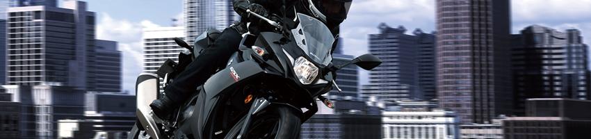 GSX-R250 Mega Offer