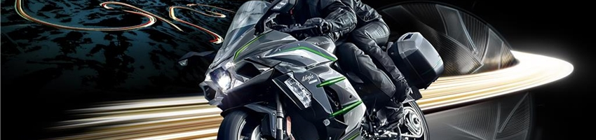 Free Panniers On H2 SX and SE Models