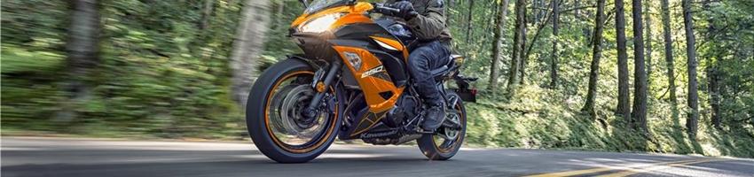 Kawasaki Z650 & Ninja 650 Offer Choice