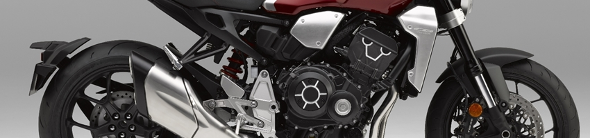 Honda CB1000R 3 Years 0% Finance