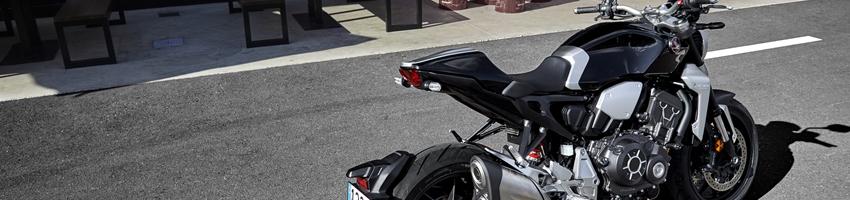 Honda CB1000R Offer