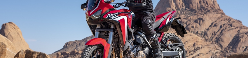 CRF1100 Africa Twin Offers