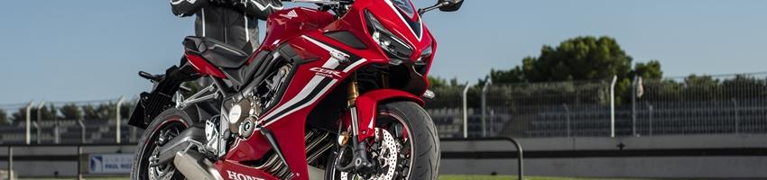 Honda CBR650R Triple Offer